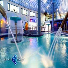 Thermas de grion en grin madrid madrid espaa for Piscina de grinon