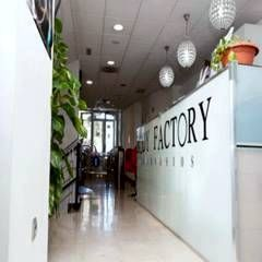 Body Factory Zaragoza