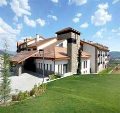 Hotel Real Golf & Spa Badaguás Jaca