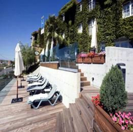 Albatros Hotel Suances Spa & Wellness