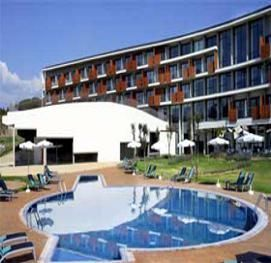 Hotel Melia Vichy Catalan Golf