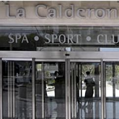 Hotel La Calderona Spa & Golf Resort